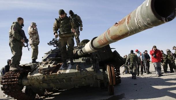 Kiev, 1 militare morto nonostante tregua