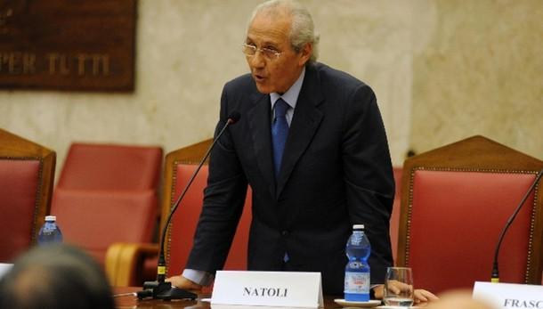 Mafia: Csm convoca Natoli e Scarpinato