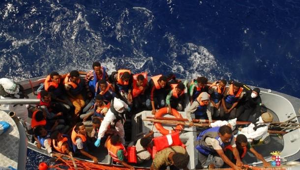 Migranti: Renzi, resto Ue aveva torto