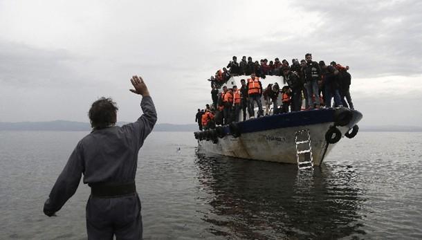 Migranti:Berlino,aiuti Paesi confini Ue