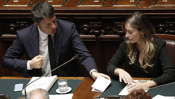 Renzi, politica economica Ue ha fallito