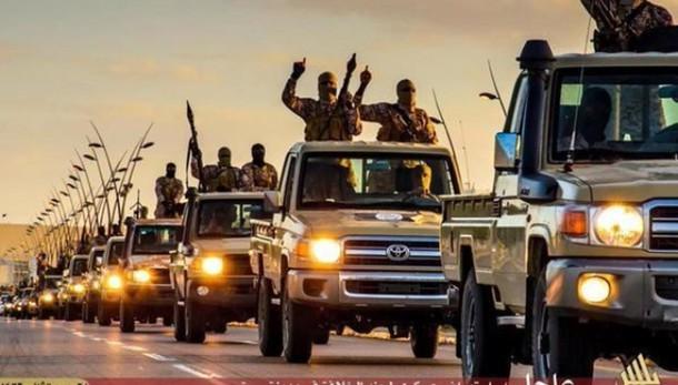 Siria: Renzi, le bombe non risolvono
