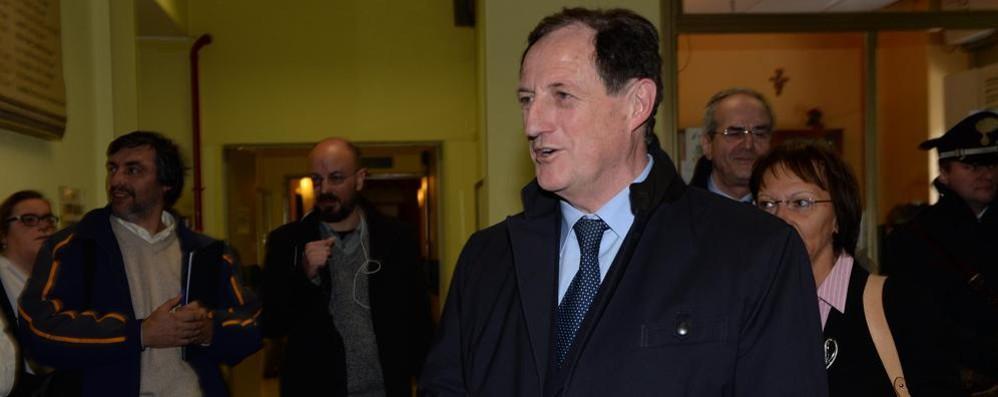 Tangenti: arrestato  il vice presidente della Lombardia  Indagato l'assessore Garavaglia