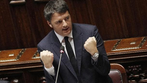 Ue: Sì Camera a risoluzione maggioranza