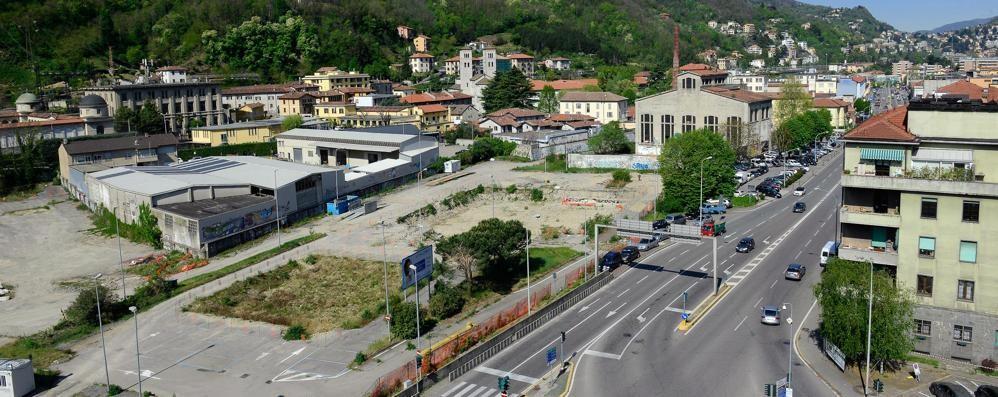 Ex fabbriche avvelenate  È allarme per 34 zone