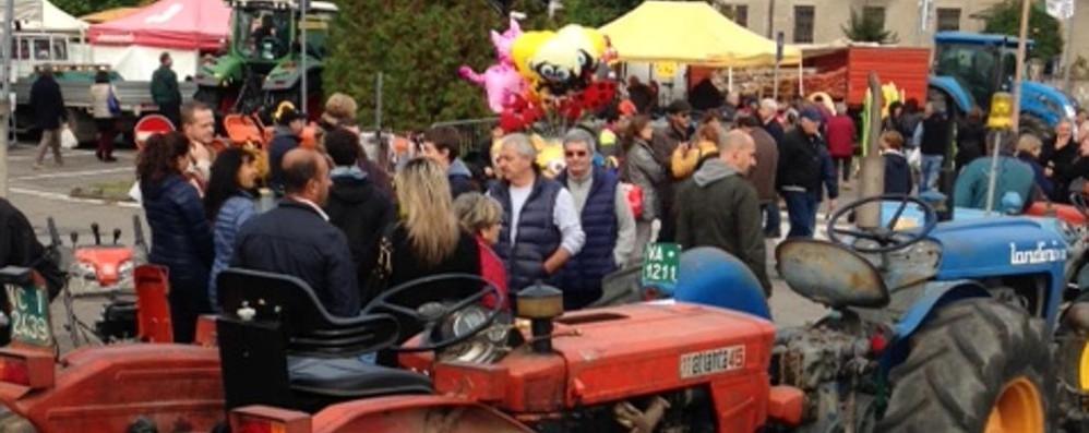 In cinquemila a Cagno   per la sagra della patata