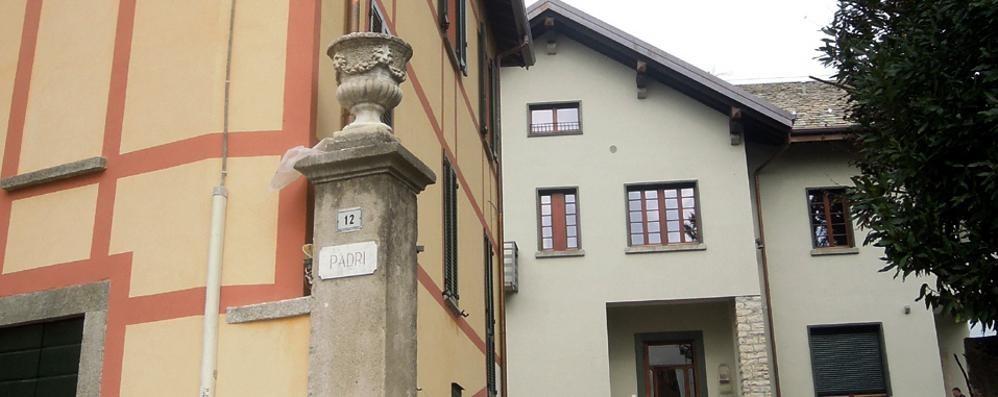 Orsenigo, arrivano 15 profughi  Li ospiterà Villa Quattro Camini