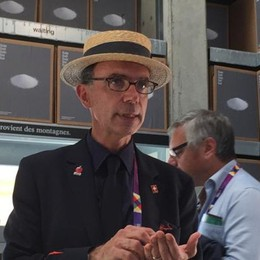 Svizzera, il successo a Expo  anche un po' italiano