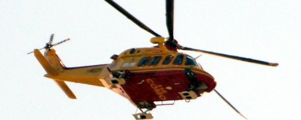 Arresto cardiaco al rally  Un pilota in ospedale