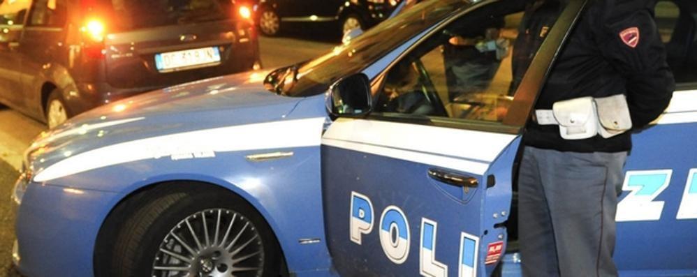 Lite al bar a Ponte Chiasso  Svizzera denunciata per vilipendio