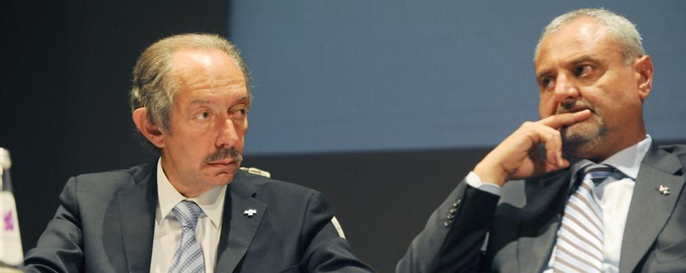 Unindustria, Porro  sarà il successore di Verga