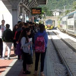Erba, la ferrovia cantiere  «Ma vogliamo il diretto per Como»