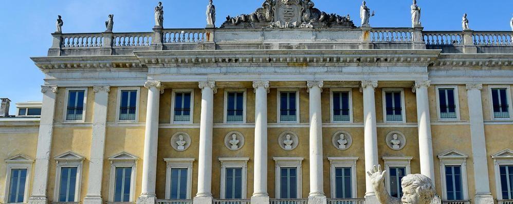 Scontro su Villa Olmo  Lucini: rifarei tutto