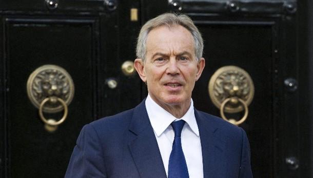 Blair, scuse per errori in guerra Iraq