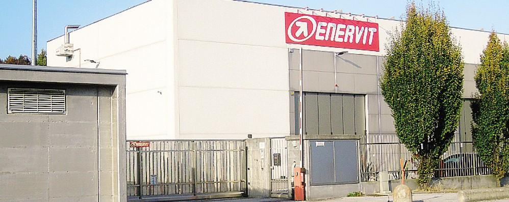 Lavoro fa rima con Enervit    Nuove assunzioni a Erba
