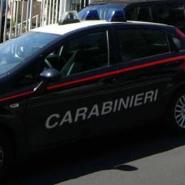 Beregazzo, scappa all'alt  e travolge carabiniere