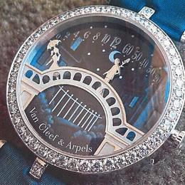 Tesoro che vale 550mila euro  Restituiti i super orologi