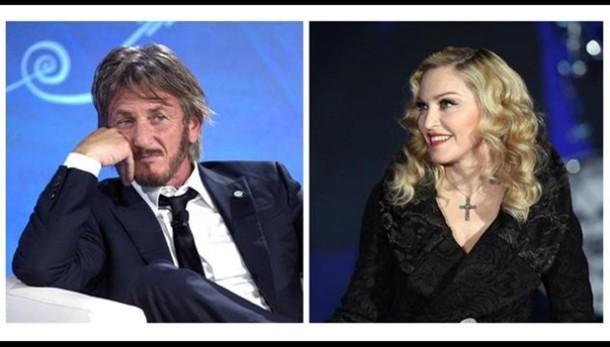 Madonna-Sean Penn, ritorno di fiamma?