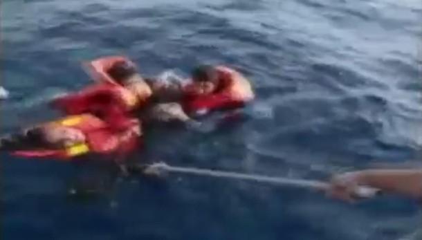 Migranti: 2 naufragi in Grecia, 21 morti