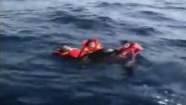 Migranti: Grecia, 11 i bimbi morti ieri