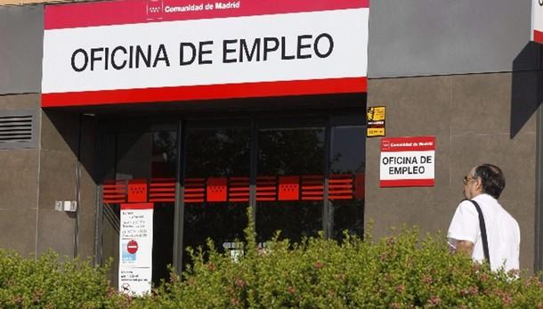 Ue-19:disoccupazione a minimi 2012
