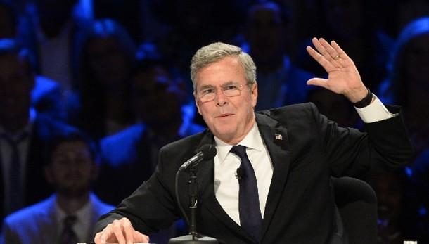 Usa 2016: Jeb Bush, devo migliorare