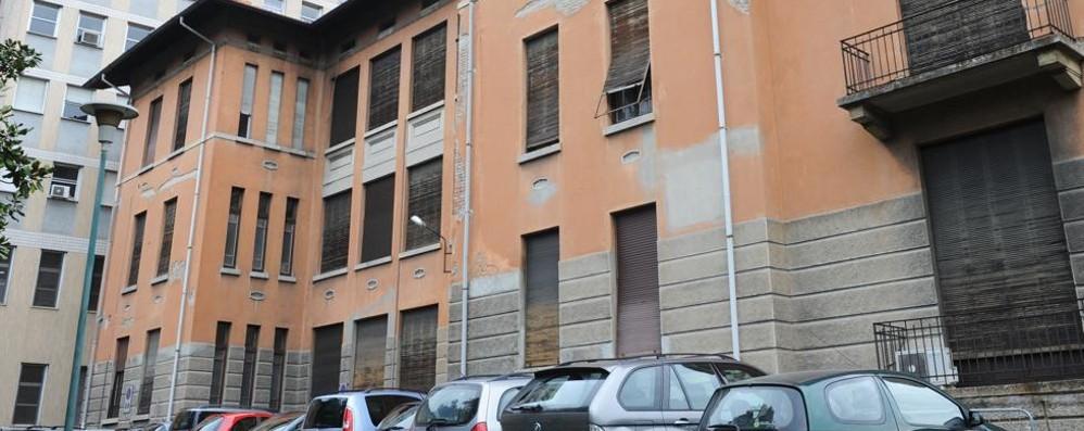 Svolta per la cittadella sanitaria Il Sant'Anna: «Con la riforma si fa»