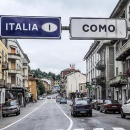 Imprenditore edile comasco  in manette in Svizzera
