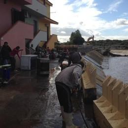 Maltempo: Sardegna, allerta meteo rossa
