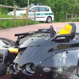 «Troppi incidenti a Senna  Serve un autovelox fisso»