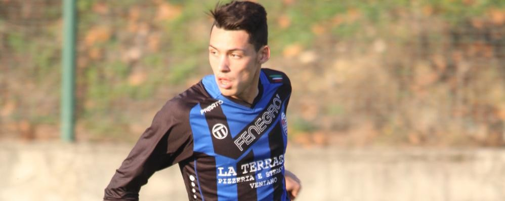 Calcio: derby in Eccellenza Fenegrò passa a Mariano
