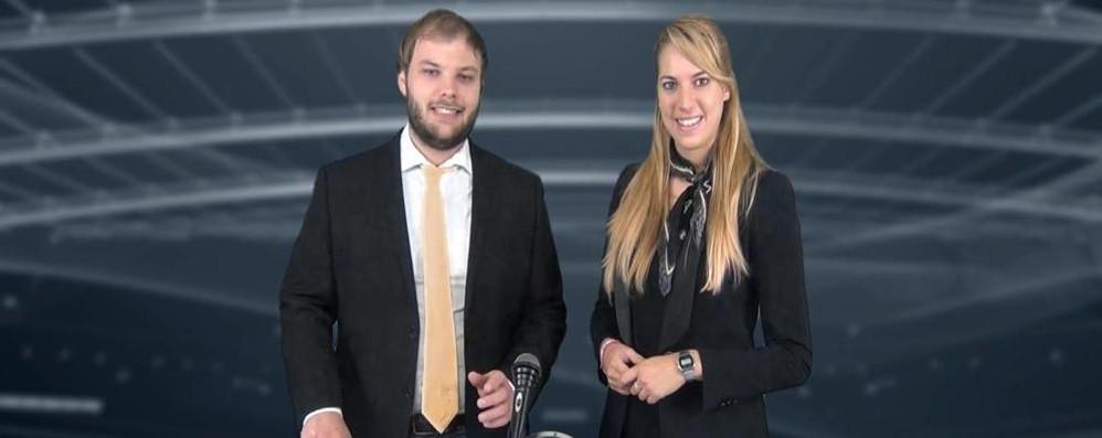 Domenica Sportiva Lariana Ecco la nuova puntata: video
