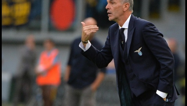Lazio: Pioli Ora derby per ripartire