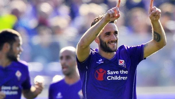 Serie A: Fiorentina stende Frosinone 4-1