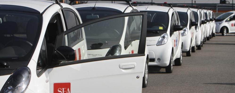 Malpensa viaggia elettrico con Peugeot e Citroen
