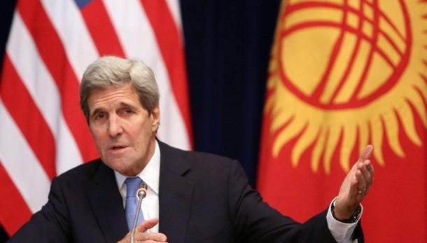 Mo:Kerry,non cambia amicizia Usa-Israele