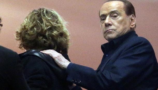 Berlusconi,in Nazareno modifica Severino