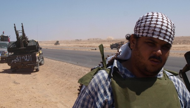 Libia: Nyt, armi Emirati a milizie