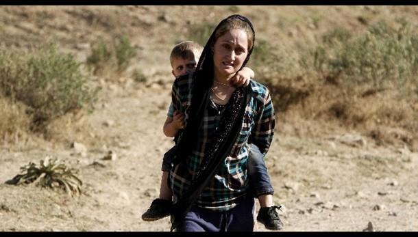 Offensiva Sinjar, forze Usa tra i curdi