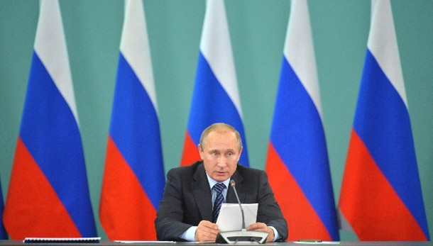 Putin non parteciperà a vertice Apec