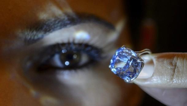 Regala alla figlia diamante da record