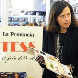 In edicola c'è Tess: la classifica  di tutte le aziende tessili comasche