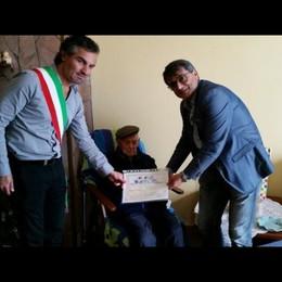 Sardegna: ha 110anni, 2/o longevo Italia