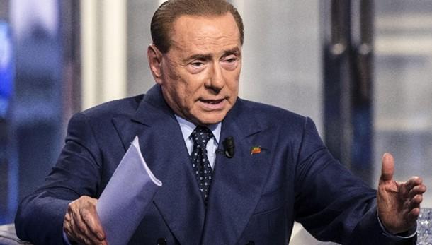 Berlusconi, leadership Occidente carente