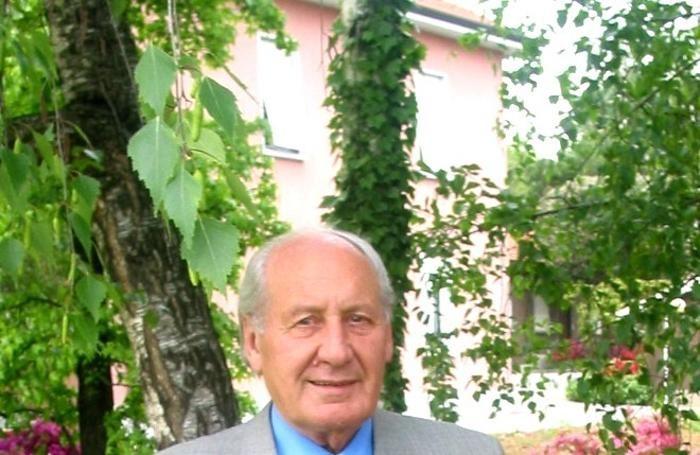 Giorgio Peverelli, scomparso lo scorso agosto