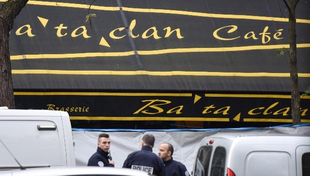 Parigi: rivendicazione ufficiale Isis