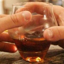 Cantù, «Non bevo più da 27 anni  Ma rimango un alcolista»