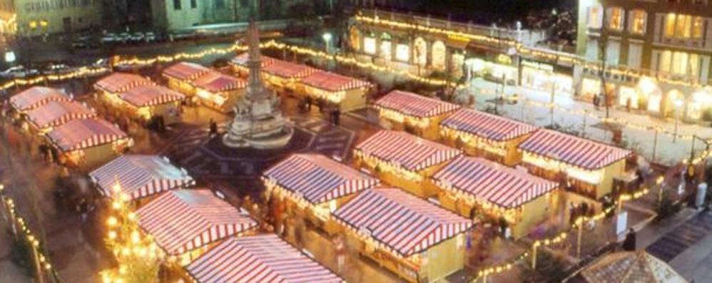 Appello per i mercatini di Bolzano  «Vogliamo portarli a Mariano»