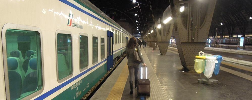 Terrorismo, aumentati i controlli alle stazioni di Milano