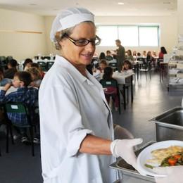Mense scolastiche a Como: «Con una sola cucina caleranno le tariffe»